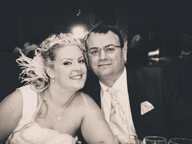 La boda de Jose y Sandra en Carcaixent, Valencia 2