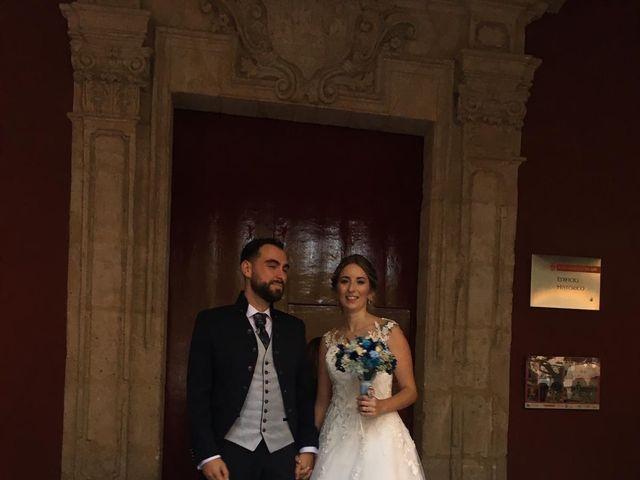 La boda de Ramón  y Amanda  en Aspe, Alicante 3