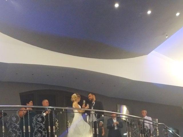 La boda de Ramón  y Amanda  en Aspe, Alicante 5