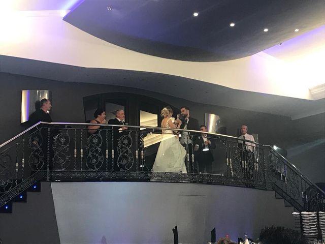 La boda de Ramón  y Amanda  en Aspe, Alicante 6