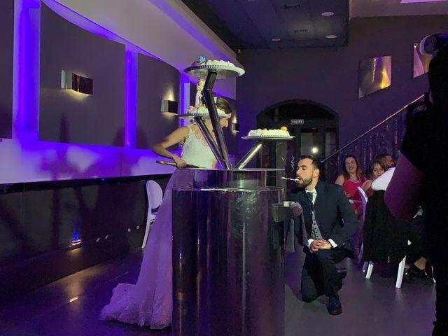 La boda de Ramón  y Amanda  en Aspe, Alicante 2