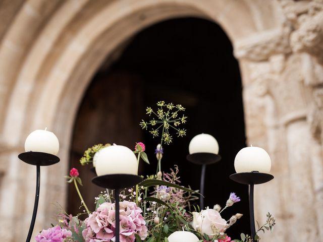 La boda de Albert y Gina en Olerdola, Barcelona 15