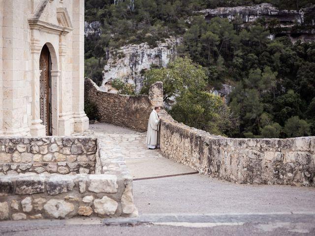La boda de Albert y Gina en Olerdola, Barcelona 16