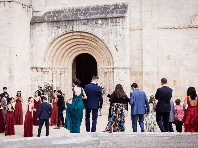 La boda de Albert y Gina en Olerdola, Barcelona 17