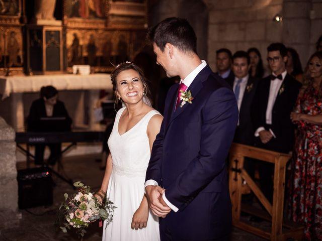 La boda de Albert y Gina en Olerdola, Barcelona 19