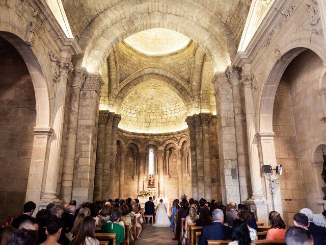 La boda de Albert y Gina en Olerdola, Barcelona 20
