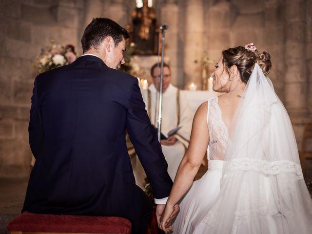 La boda de Albert y Gina en Olerdola, Barcelona 22