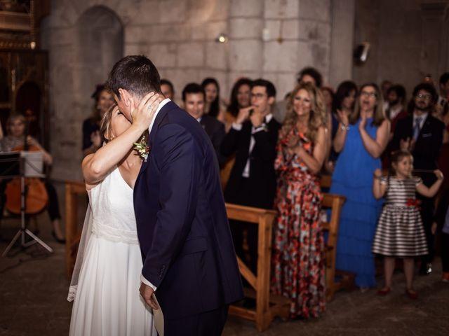 La boda de Albert y Gina en Olerdola, Barcelona 23