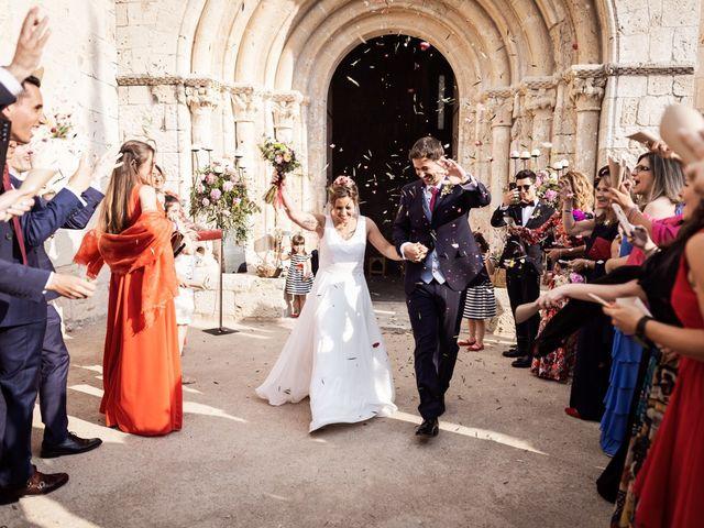 La boda de Albert y Gina en Olerdola, Barcelona 24