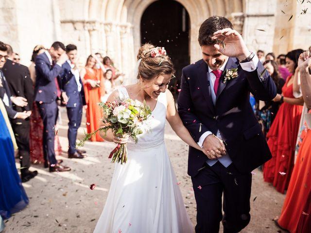 La boda de Albert y Gina en Olerdola, Barcelona 25