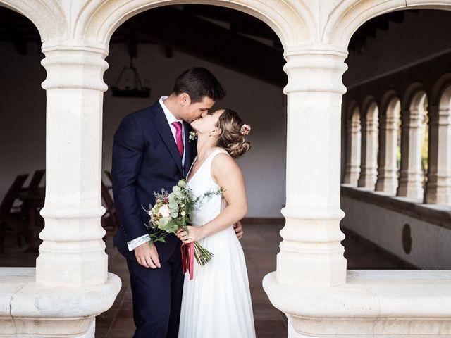 La boda de Albert y Gina en Olerdola, Barcelona 32
