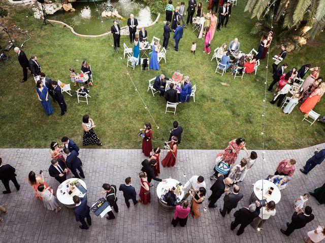 La boda de Albert y Gina en Olerdola, Barcelona 34