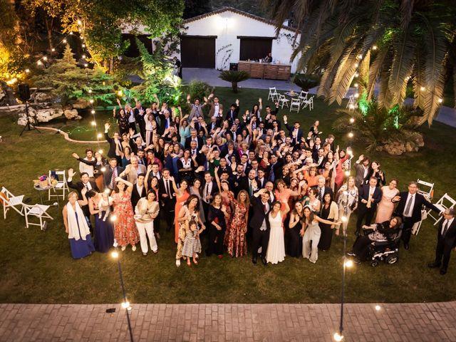 La boda de Albert y Gina en Olerdola, Barcelona 37