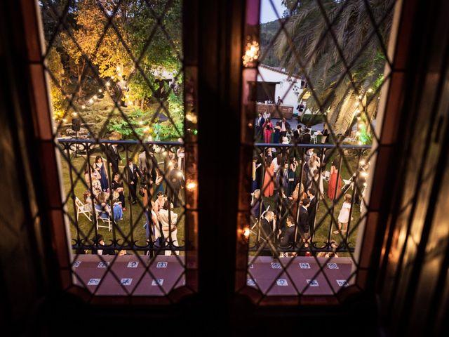 La boda de Albert y Gina en Olerdola, Barcelona 38