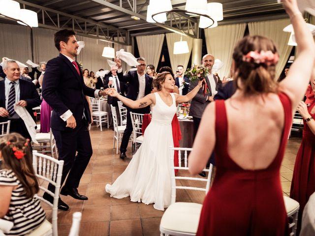 La boda de Albert y Gina en Olerdola, Barcelona 42