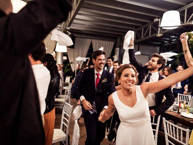 La boda de Albert y Gina en Olerdola, Barcelona 43