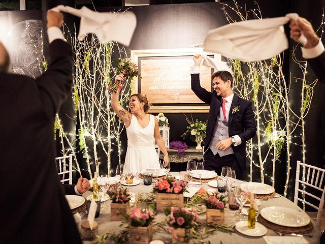 La boda de Albert y Gina en Olerdola, Barcelona 44