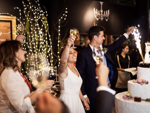 La boda de Albert y Gina en Olerdola, Barcelona 49