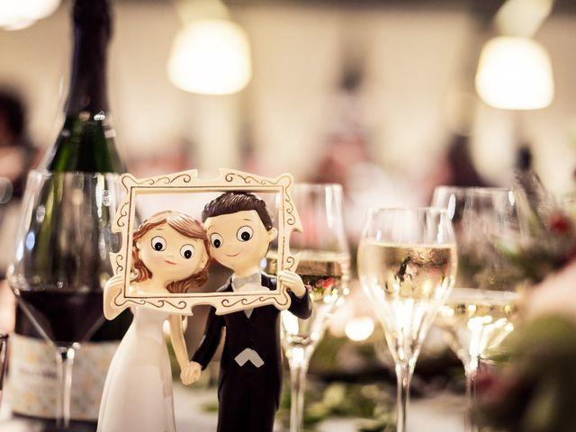 La boda de Albert y Gina en Olerdola, Barcelona 51