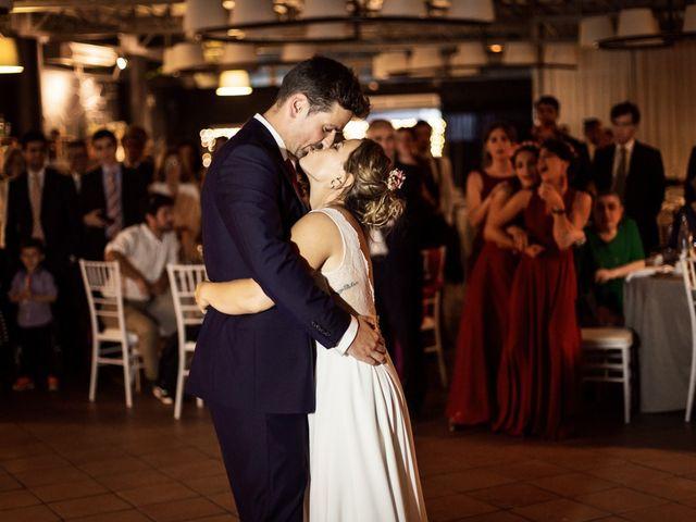La boda de Albert y Gina en Olerdola, Barcelona 52