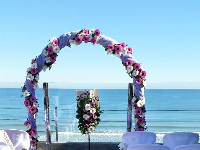 La boda de Ismael y Grace en Guardamar Del Segura, Alicante 3