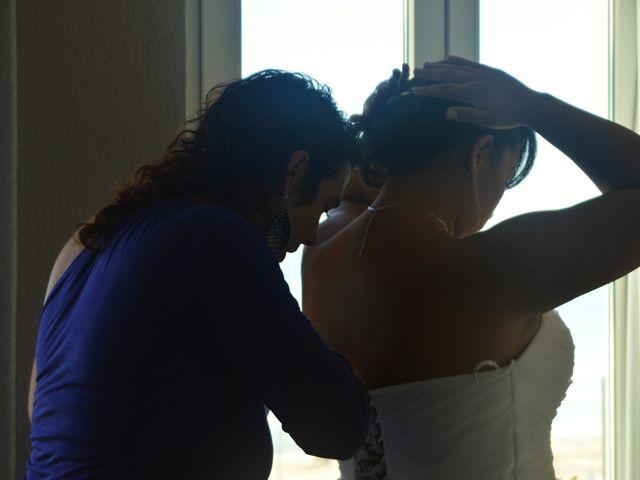 La boda de Ismael y Grace en Guardamar Del Segura, Alicante 2