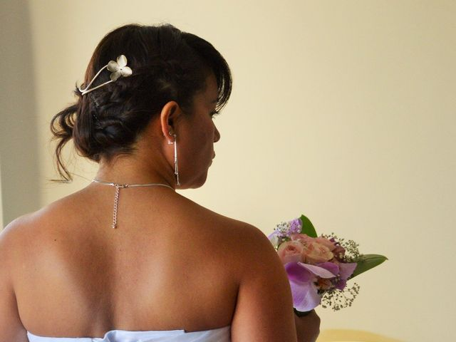 La boda de Ismael y Grace en Guardamar Del Segura, Alicante 9