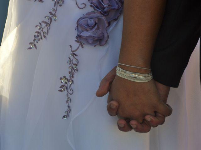 La boda de Ismael y Grace en Guardamar Del Segura, Alicante 10