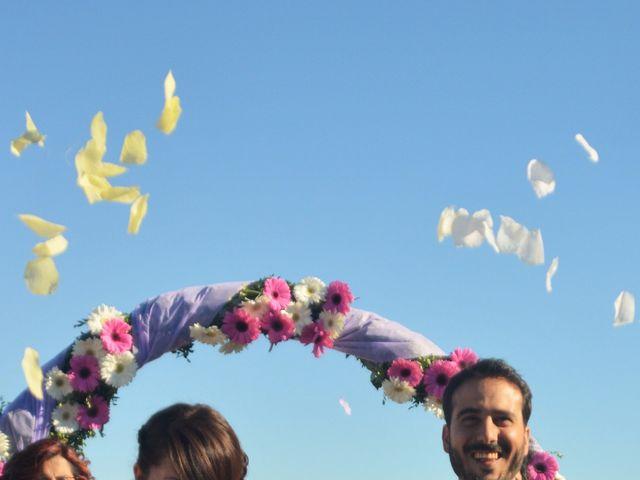 La boda de Ismael y Grace en Guardamar Del Segura, Alicante 11