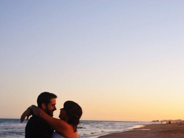 La boda de Ismael y Grace en Guardamar Del Segura, Alicante 14