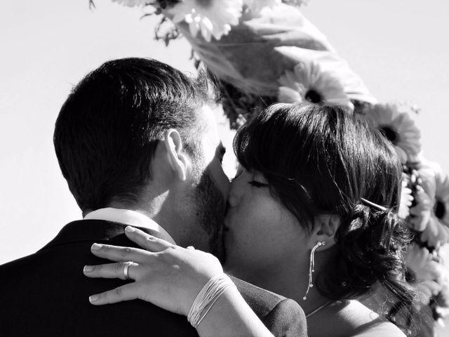 La boda de Ismael y Grace en Guardamar Del Segura, Alicante 15