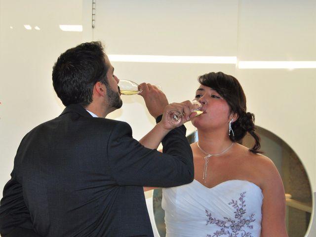 La boda de Ismael y Grace en Guardamar Del Segura, Alicante 17