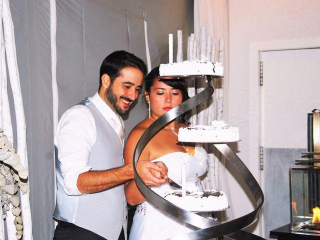 La boda de Ismael y Grace en Guardamar Del Segura, Alicante 18