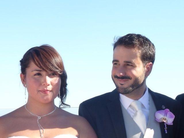 La boda de Ismael y Grace en Guardamar Del Segura, Alicante 19