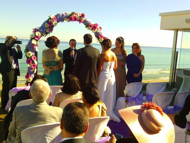 La boda de Ismael y Grace en Guardamar Del Segura, Alicante 1
