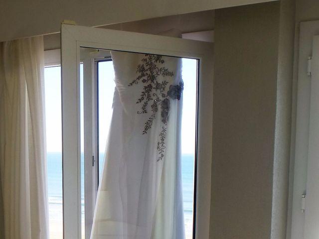 La boda de Ismael y Grace en Guardamar Del Segura, Alicante 20