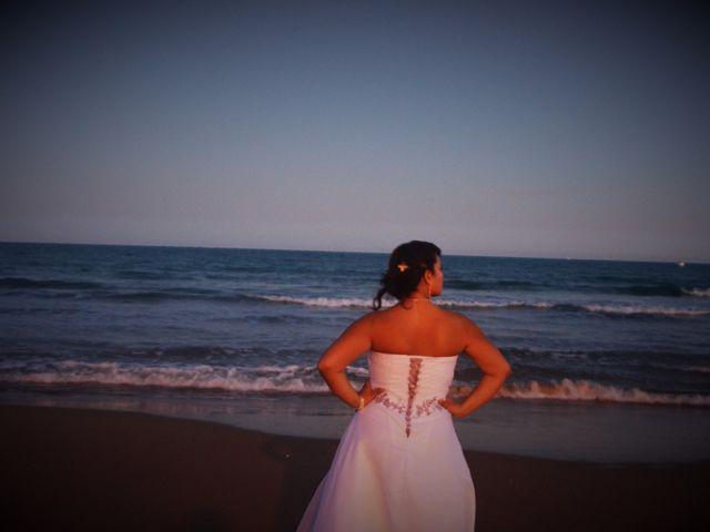 La boda de Ismael y Grace en Guardamar Del Segura, Alicante 21