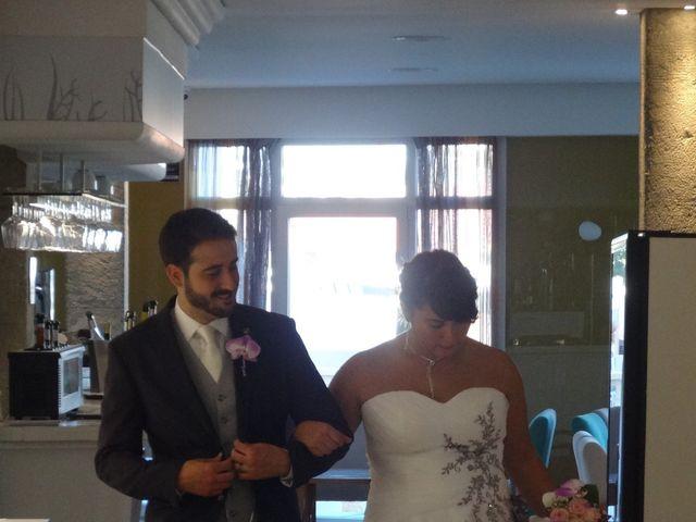La boda de Ismael y Grace en Guardamar Del Segura, Alicante 23