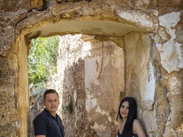 La boda de Daniel y Ana en Huetor Tajar, Granada 6