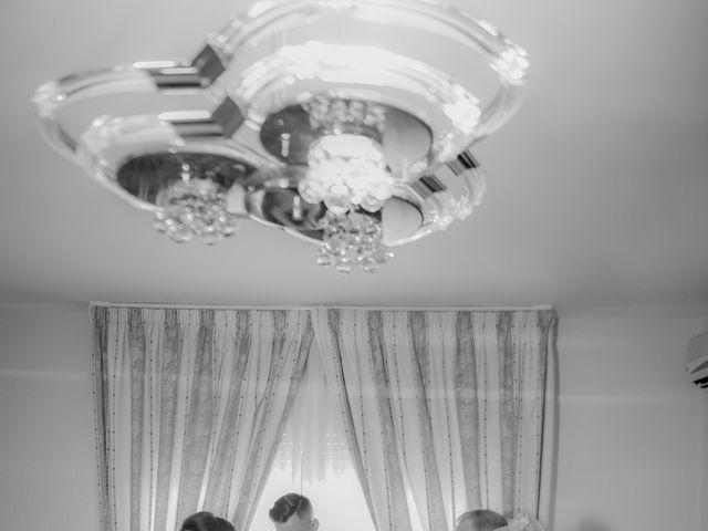 La boda de Daniel y Ana en Huetor Tajar, Granada 31