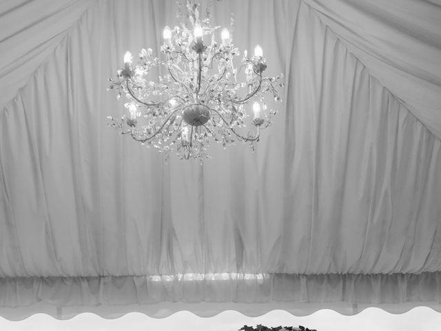 La boda de Daniel y Ana en Huetor Tajar, Granada 46