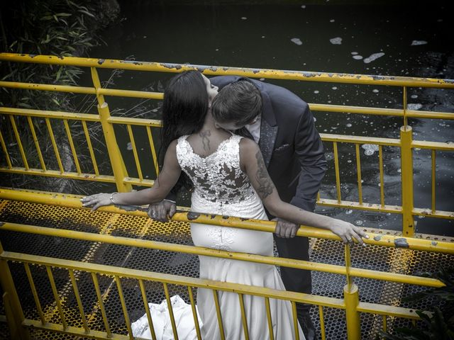 La boda de Daniel y Ana en Huetor Tajar, Granada 66