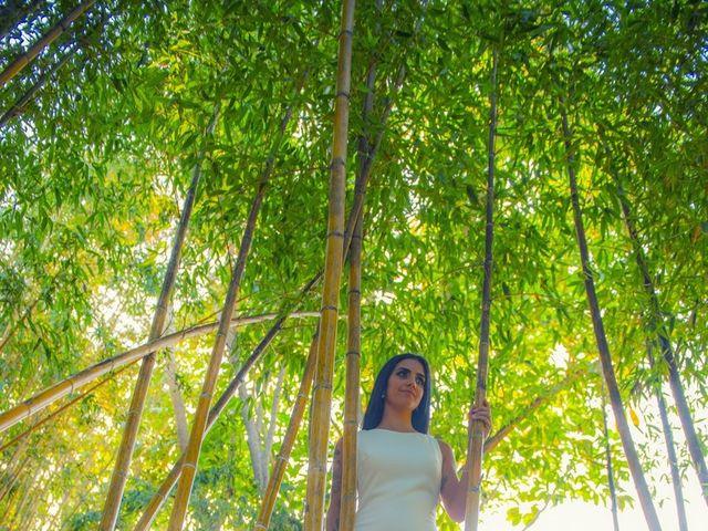 La boda de Daniel y Ana en Huetor Tajar, Granada 68