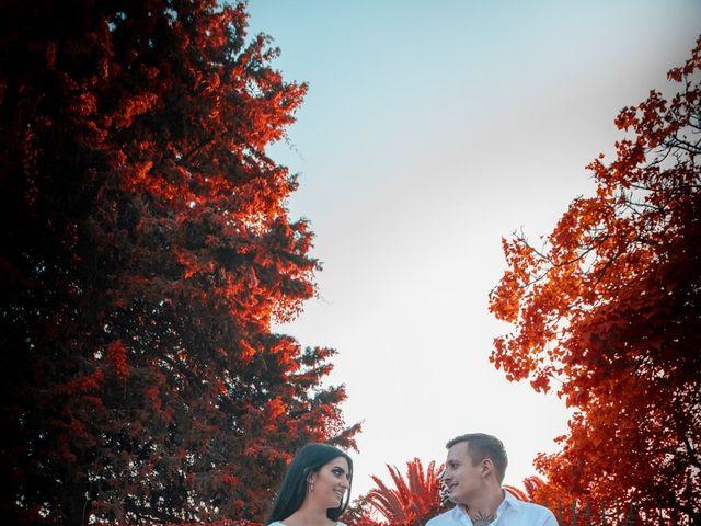 La boda de Daniel y Ana en Huetor Tajar, Granada 72