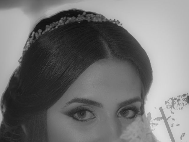 La boda de Daniel y Ana en Huetor Tajar, Granada 82