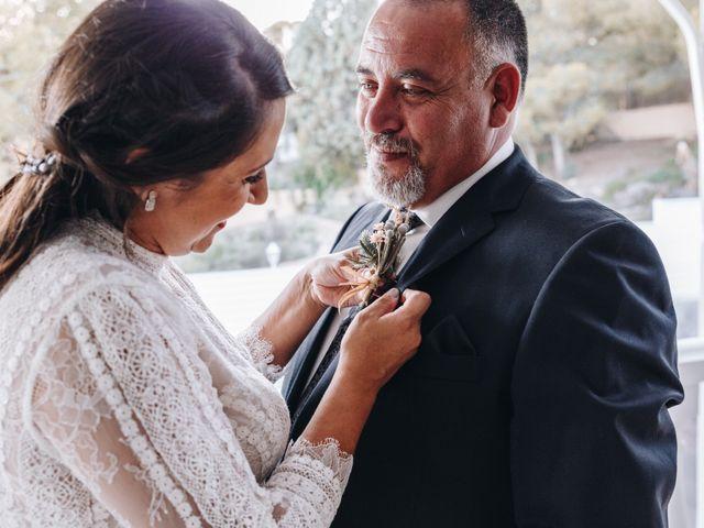 La boda de Luis y Eli en Albalat Dels Tarongers, Valencia 7