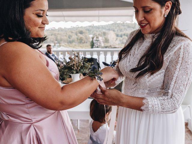 La boda de Luis y Eli en Albalat Dels Tarongers, Valencia 11