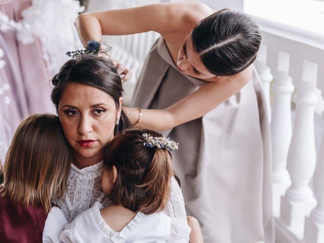 La boda de Luis y Eli en Albalat Dels Tarongers, Valencia 16