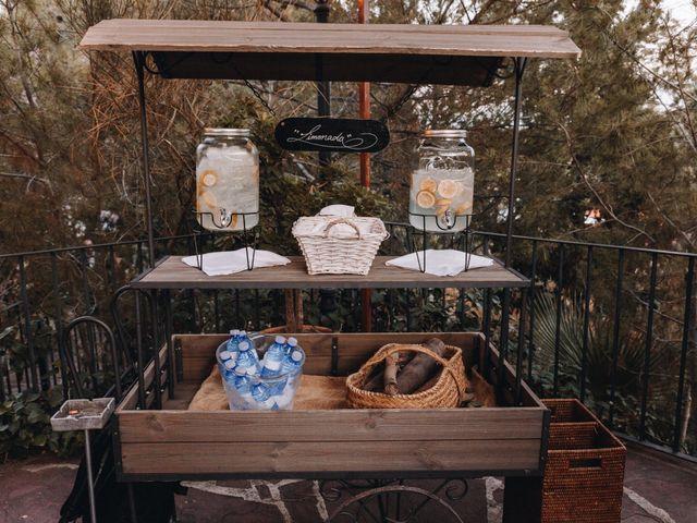 La boda de Luis y Eli en Albalat Dels Tarongers, Valencia 18