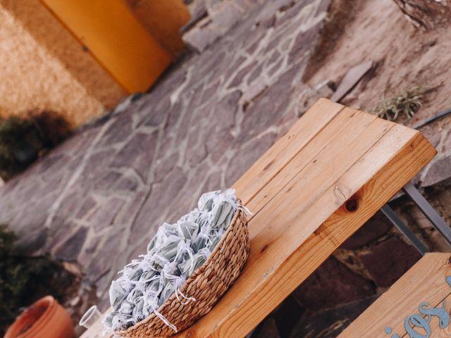 La boda de Luis y Eli en Albalat Dels Tarongers, Valencia 19
